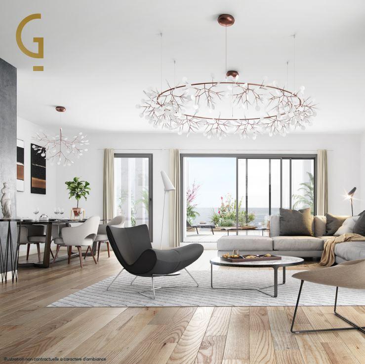 Appartement Rennes 5 pièce(s) 106 m2