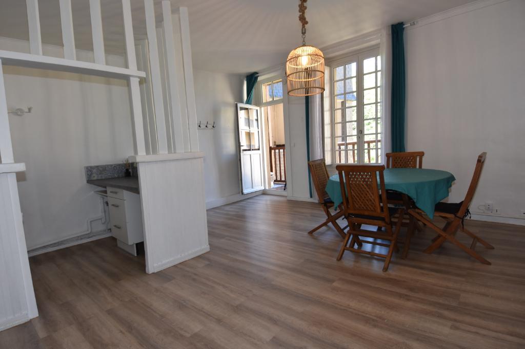 Appartement Rennes 2 pièce(s) 49.32 m2