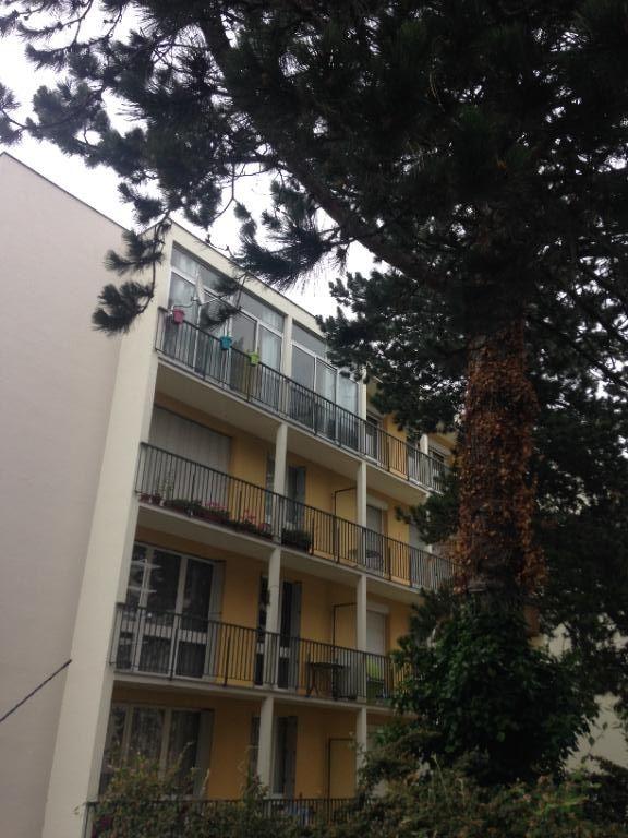 Appartement Rennes 4 pièce(s) 70.39 m2