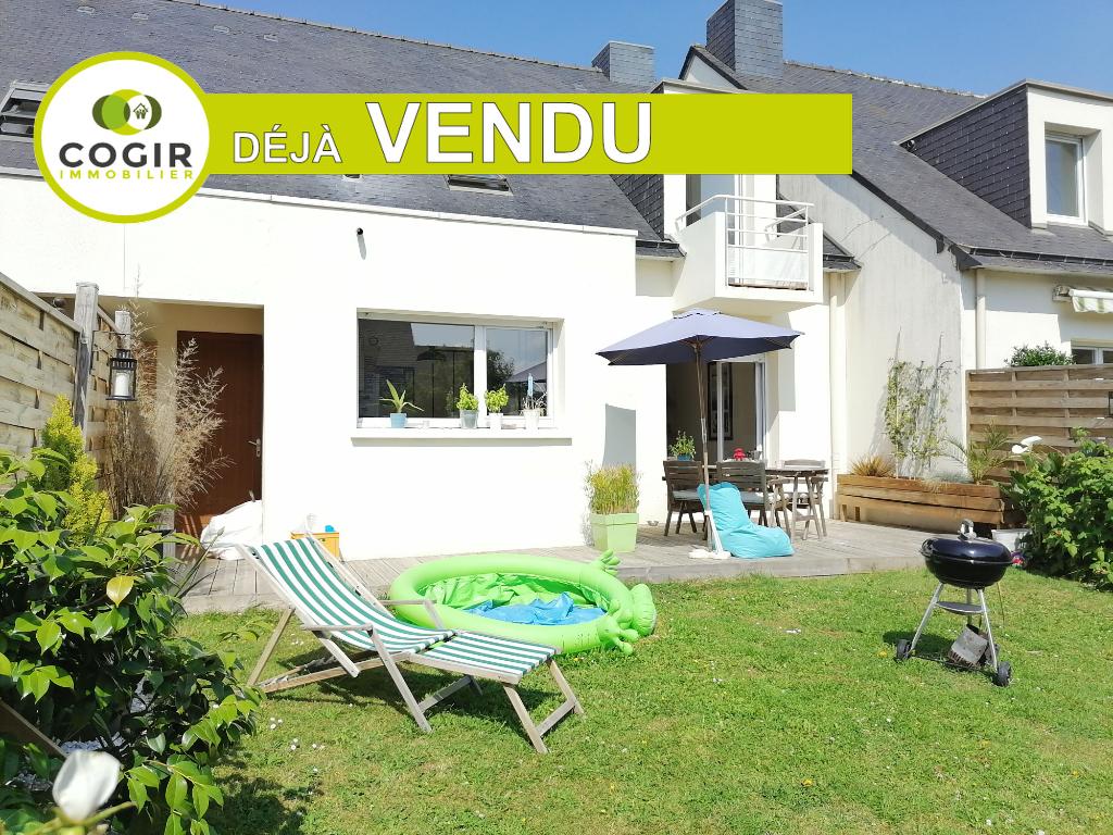 Maison Le Rheu 4 pièces 100 m2