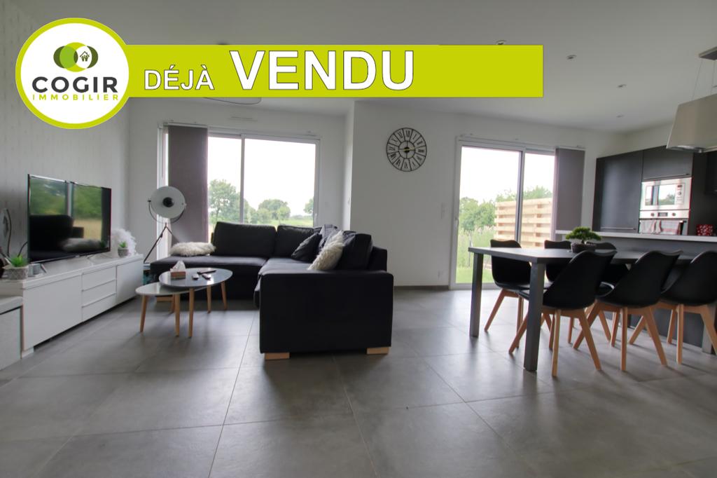 Maison Montgermont 4 pièce(s) 88 m2