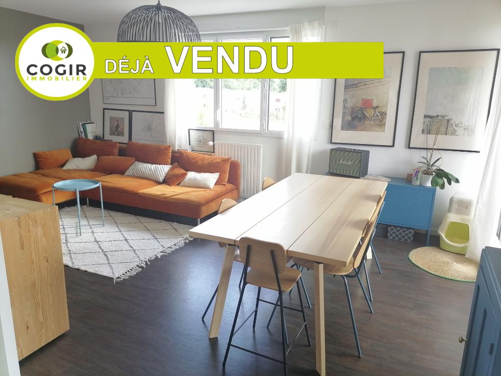 Appartement Le Rheu 4 pièces 80 m2