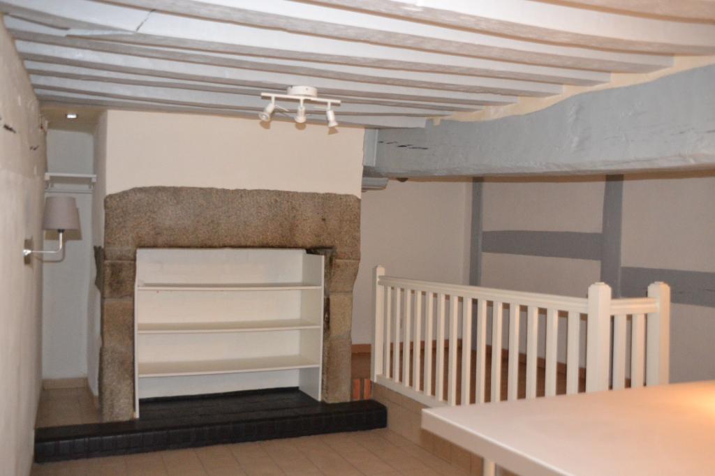 Appartement Rennes 1 pièce(s) 22.70 m2