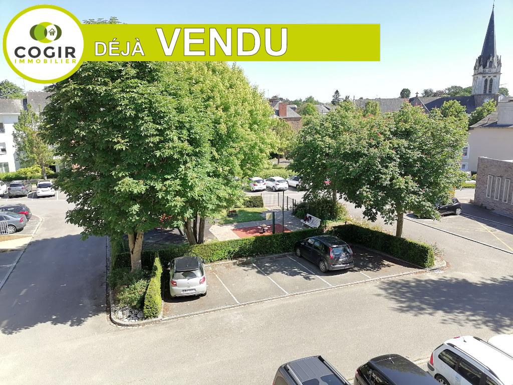Appartement 3 pièces 77 m² - LE RHEU