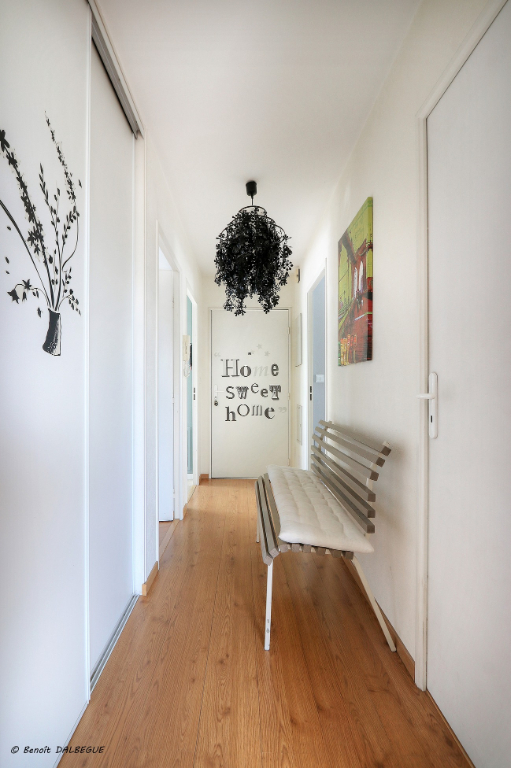 Appartement Rennes 3 pièce(s) 63,40 m²