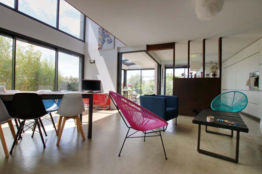 Maison Melesse 5 pièce(s) 126.35 m2