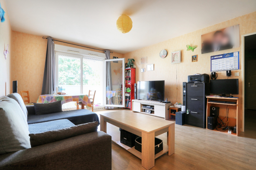Appartement Type 3 - Quartier Lorient - Exclusivité