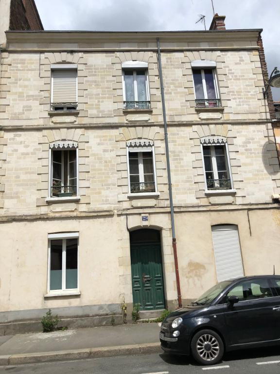 Appartement Rennes 2 pièce(s) 37.83 m2
