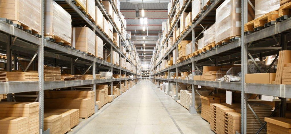 Local d'activité Rennes 7604 m2