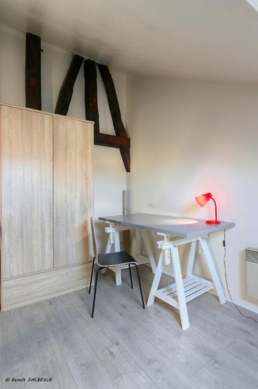 Deux appartements Rennes 1 pièce(s) 16,65 m²  et 11,22 m²