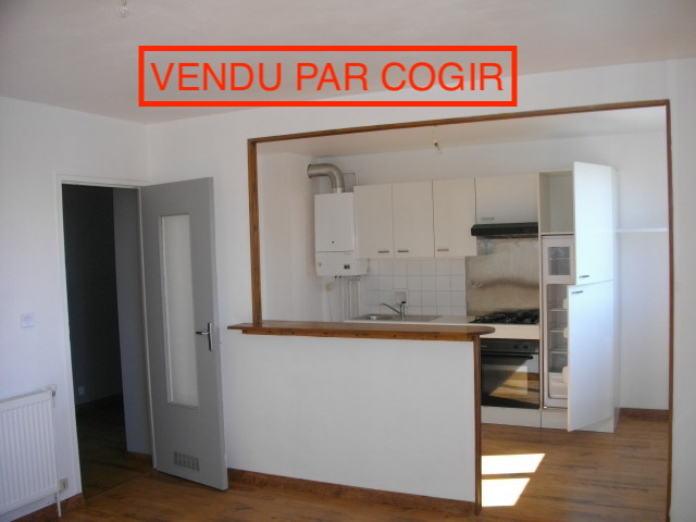RENNES Type 2 avec garage quartier Lorient Moulin du Comte