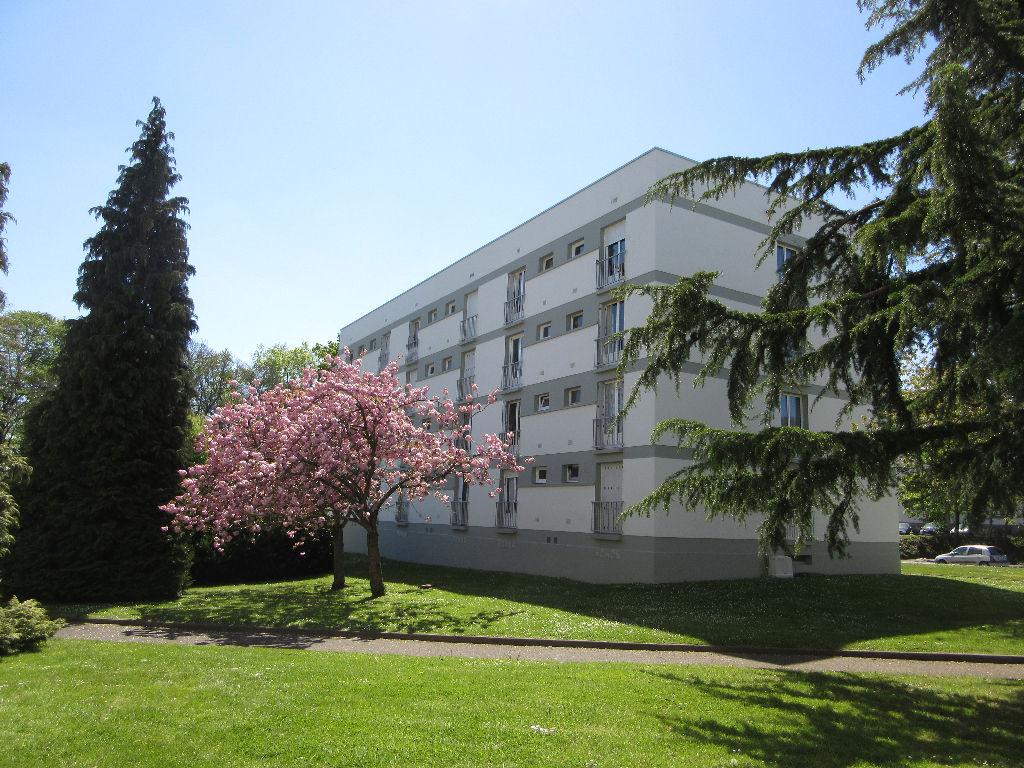 Appartement Rennes 1 pièce(s) 23 m2