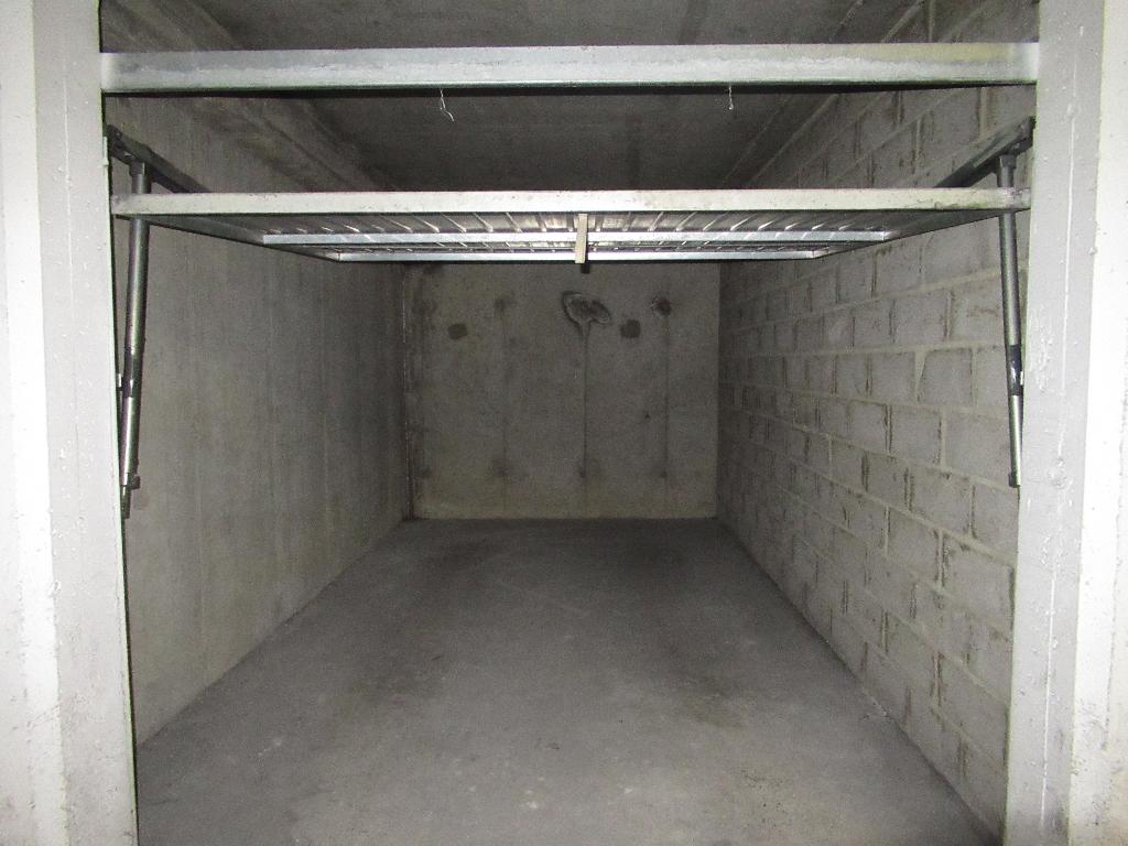 Rennes centre Garage 15 m2