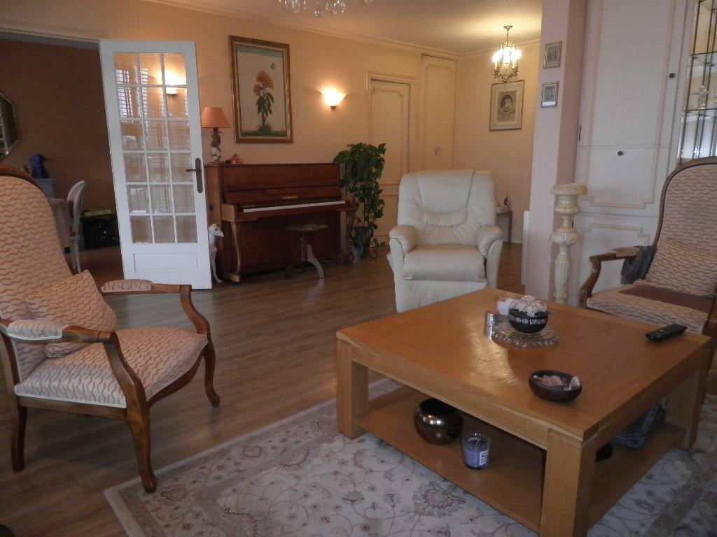 Appartement Rennes 4 pièce(s) 85.12 m2
