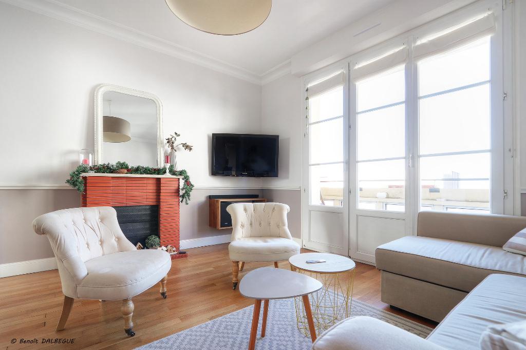 Appartement Rennes 3 pièce(s) 71.58 m2