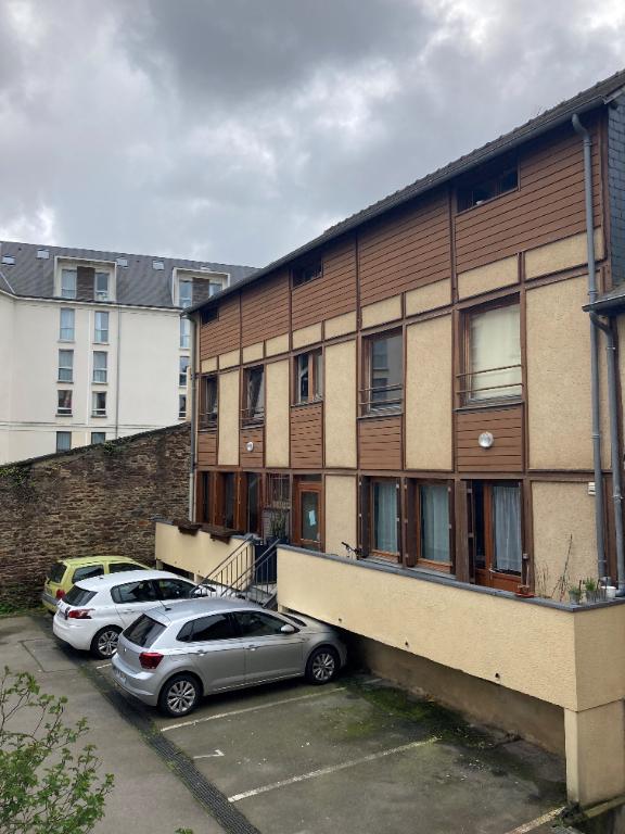 Appartement Rennes 2 pièce(s) 42 m²