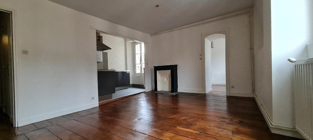Appartement Rennes 2 pièce(s) 38 m2