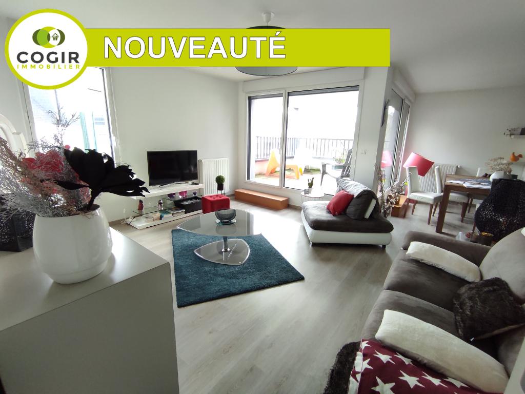Appartement Le Rheu 3 pièces 69 m2