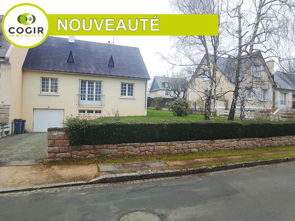 Maison Le Rheu 5 pièces 91 m2