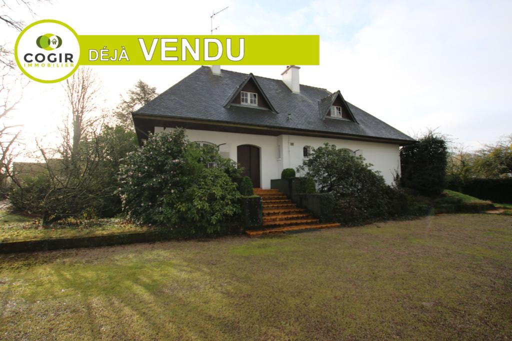 Maison Melesse 5 pièce(s) 130 m2