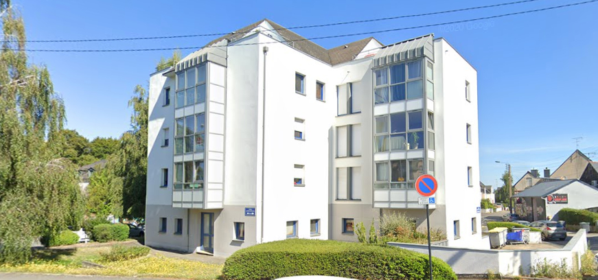 Rennes Bd Mermoz - Proche Sacrés Coeurs