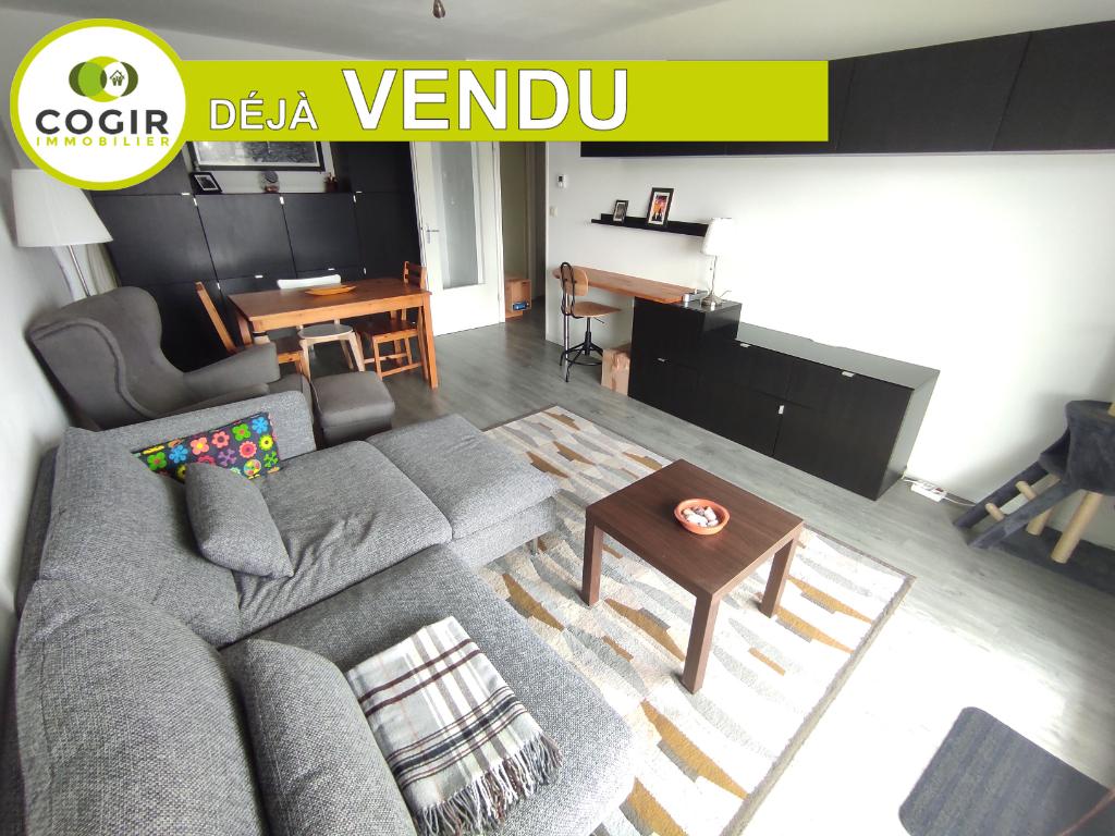 Appartement Le Rheu 3 pièces 61 m2