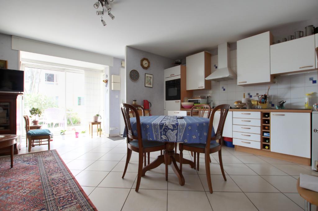 Appartement Chantepie 3 pièce(s) 62 m2