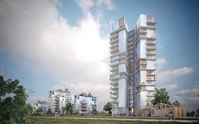RENNES Beauregard - Appartement 4 pièces 92 m²