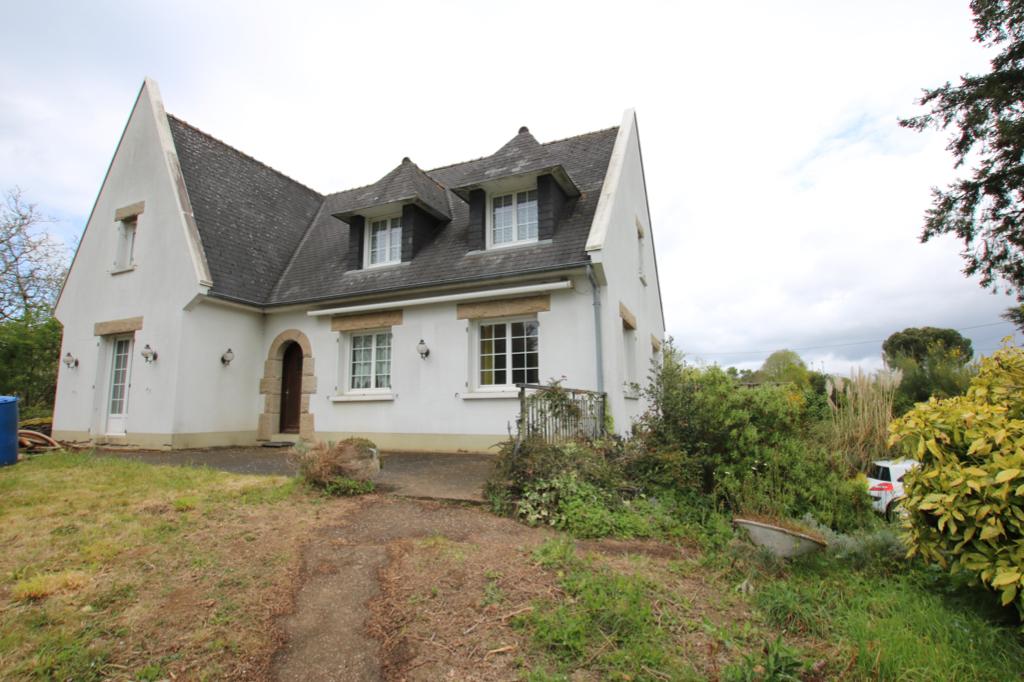 Maison Melesse 7 pièce(s) 150 m2