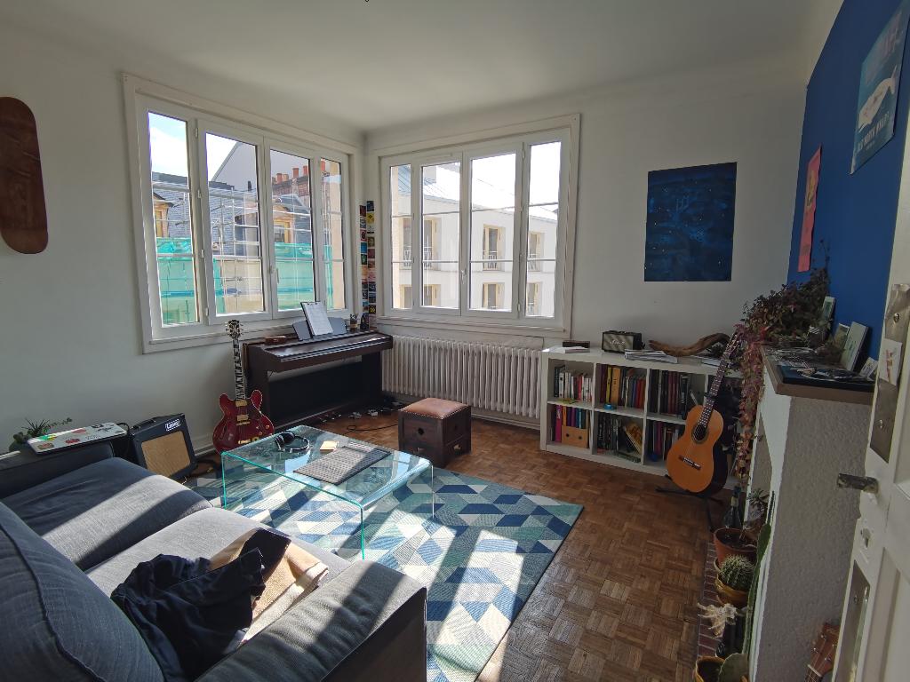 RENNES - Centre - Appartement type 2