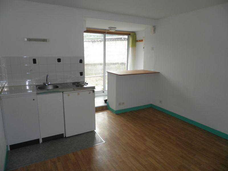 A louer -Studio - RENNES Fougères