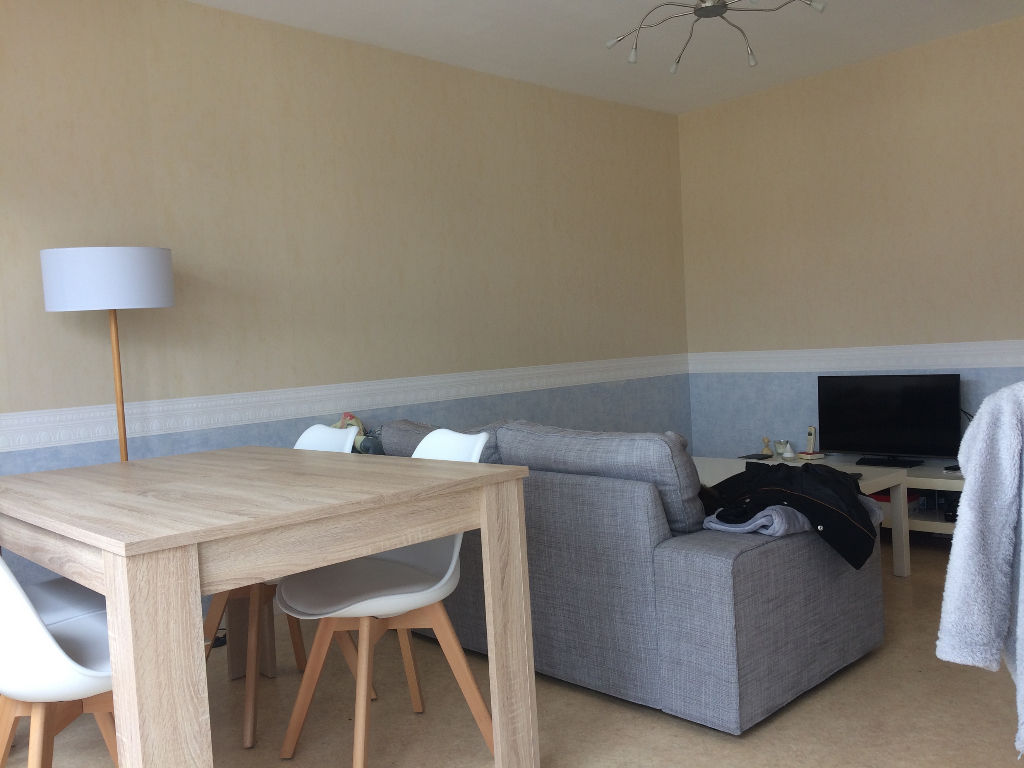 Appartement type 3 centre