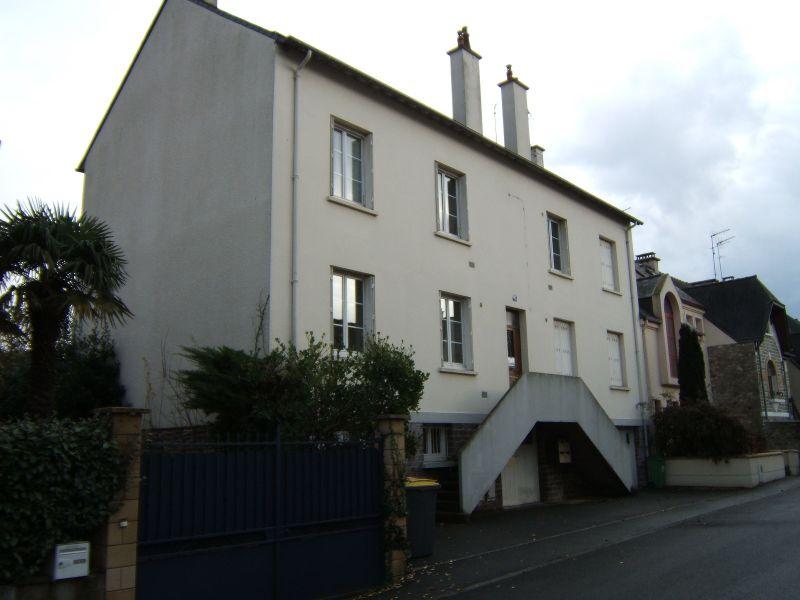 A LOUER- STUDIO - RENNES Sainte-Thérèse