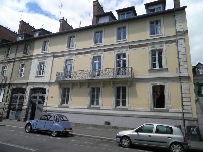 A louer- Chambre (fille) - RENNES Bourg Lévèque