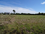 LOCTUDY périphérie bourg terrain à bâtir de 677 m2