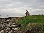 Grande maison  face à la mer à Kervily