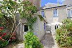 SAINT-GUENOLE - Maison en pierres de 105,9 m² avec jardin