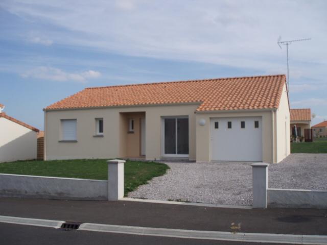 Maison Drain 4 pièce(s) 83 m2