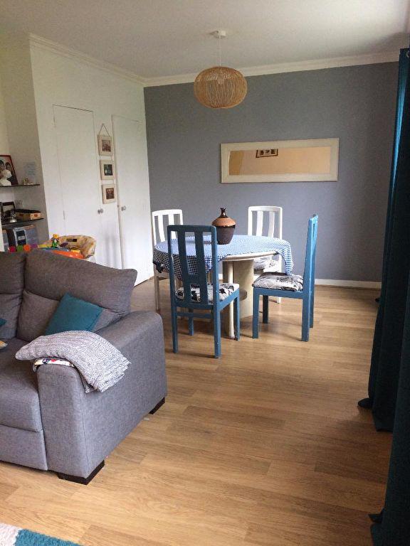 Appartement  TYPE 2  61m² + garage NANTES TOUTES AIDES