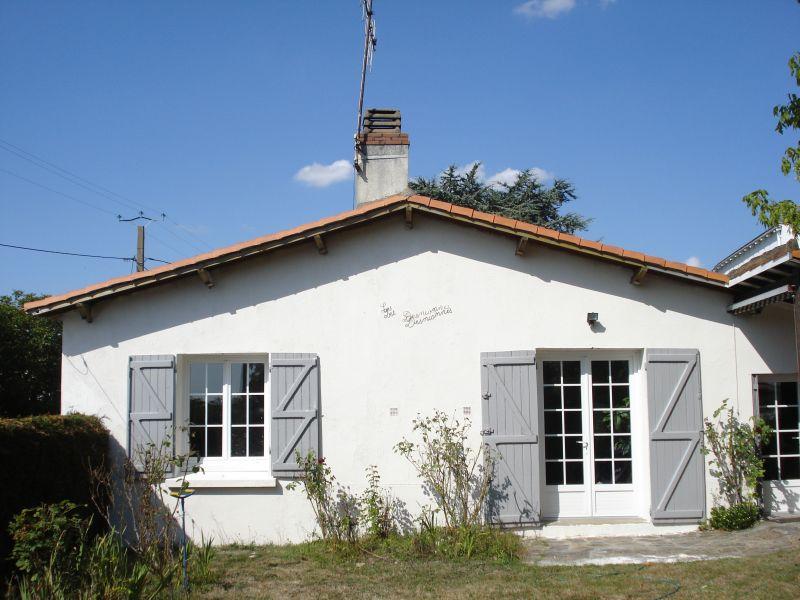 Maison en pierres 64.00 m2
