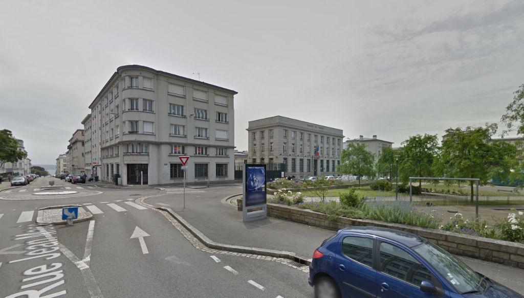 Bureaux Brest 88 m2