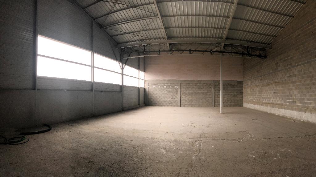 Entrepôt / local industriel Guipavas 335 m2