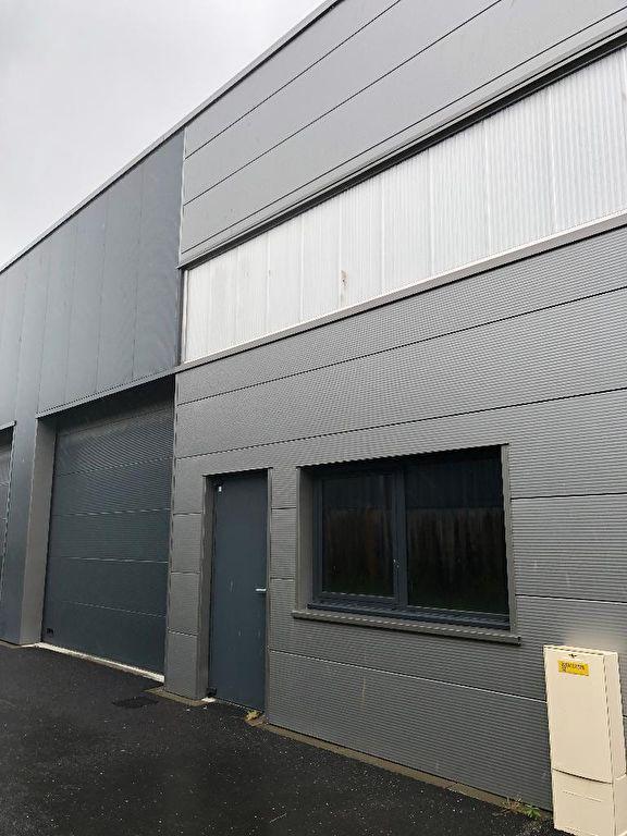 Entrepôt / local industriel Gouesnou 180 m2