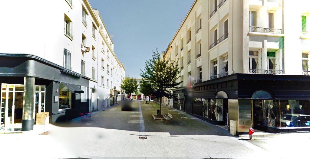 Local commercial Brest 150 m2