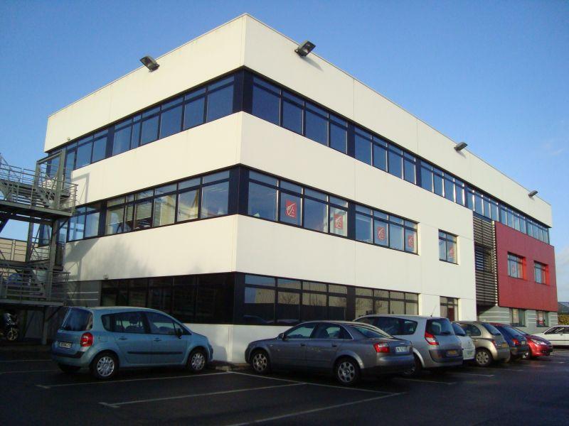 Bureaux Guipavas 245 m2
