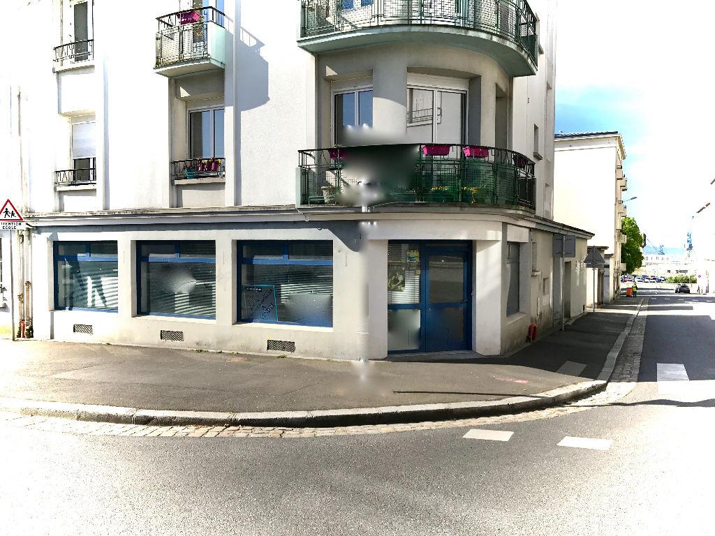 Entrepôt / local industriel Brest 3 pièce(s) 85 m2