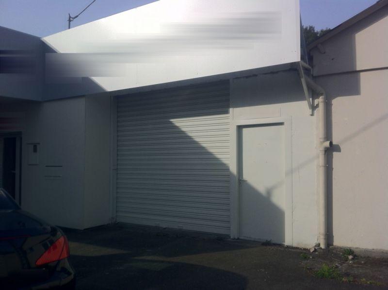 Entrepôt / local industriel Brest 150 m2