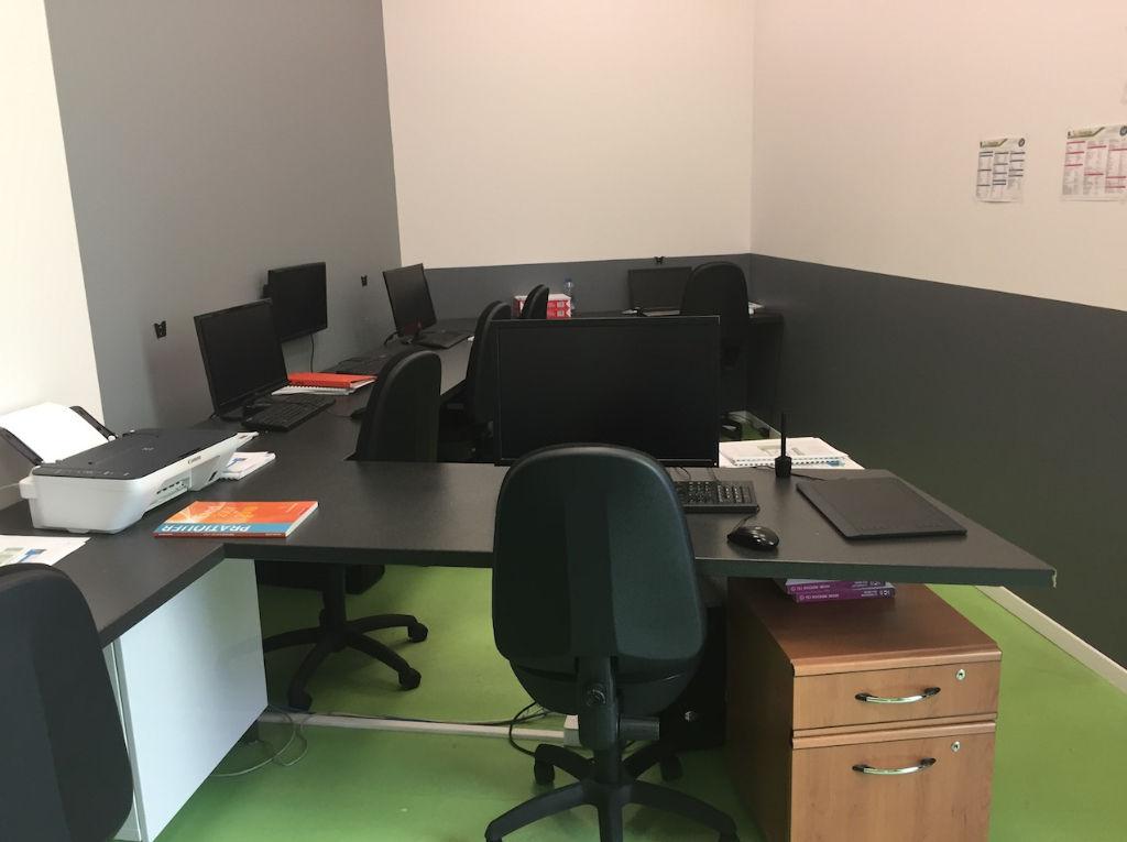 Bureaux Brest 175 m2