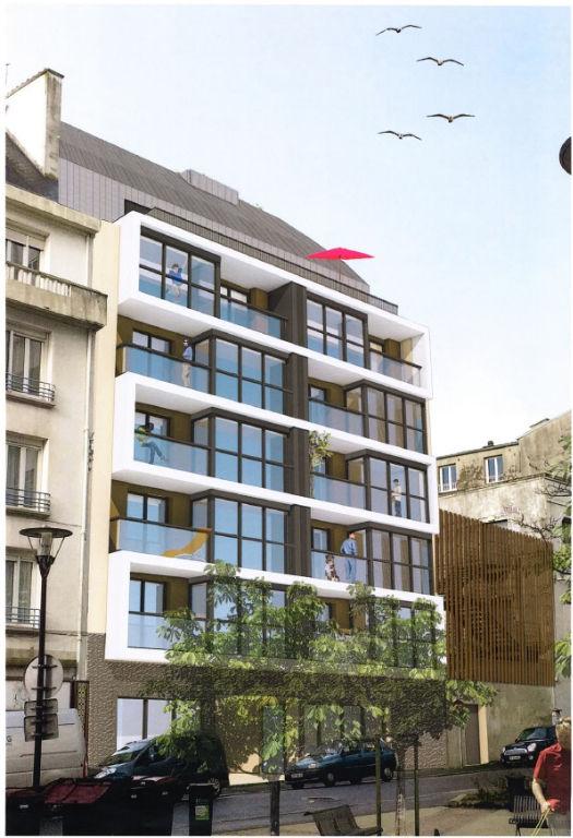 Bureaux Brest 300 m2