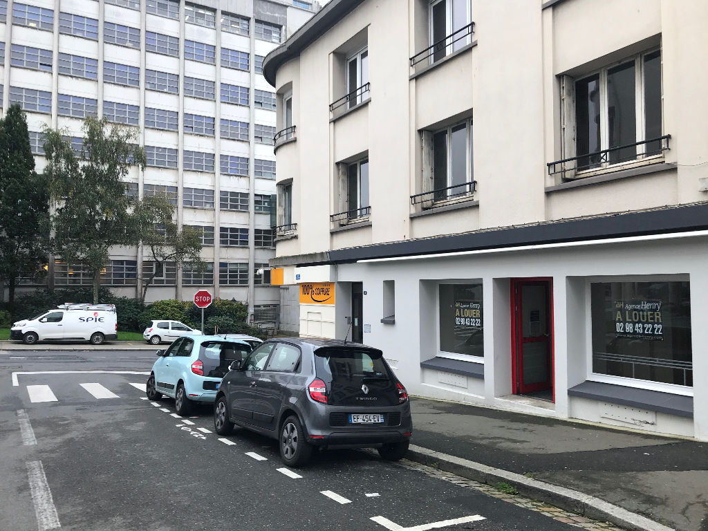 Brest local commercial 60m2